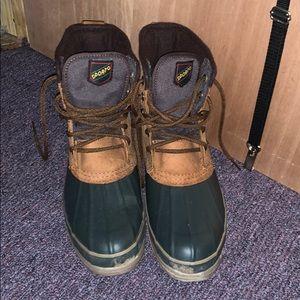 Cute ducky boots(make an offer)☺️🐥